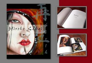 The Revised Edition Of Rebirth And Ebooks Of My Art Available Now
